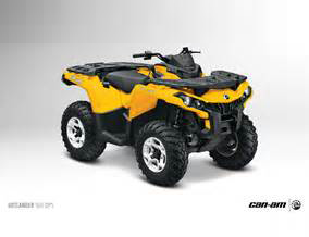 Can Am 500 G2