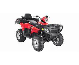 Polaris 500 Sportsman X2